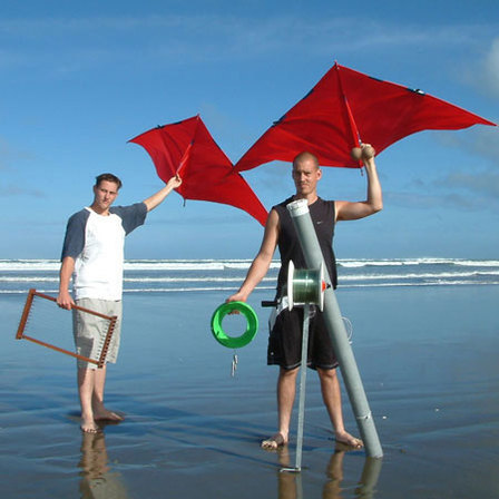 Premier 65kg Two Kite Dropper Rig