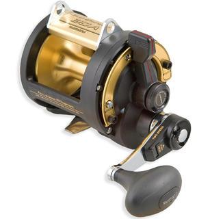 Shimano TLD 30 2 Speed Reel