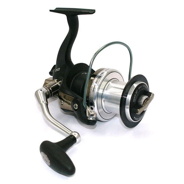 Tica Galant 10000 Long Cast Reel