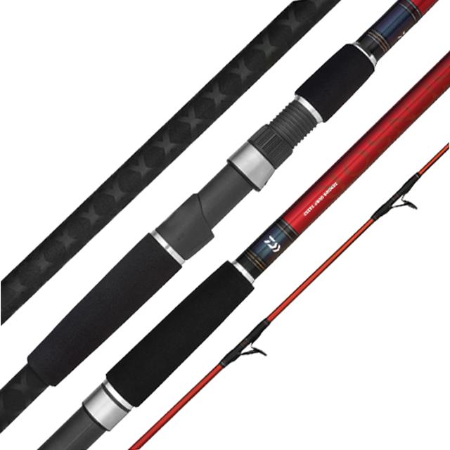 Daiwa Sensor Surf Rods On Sale
