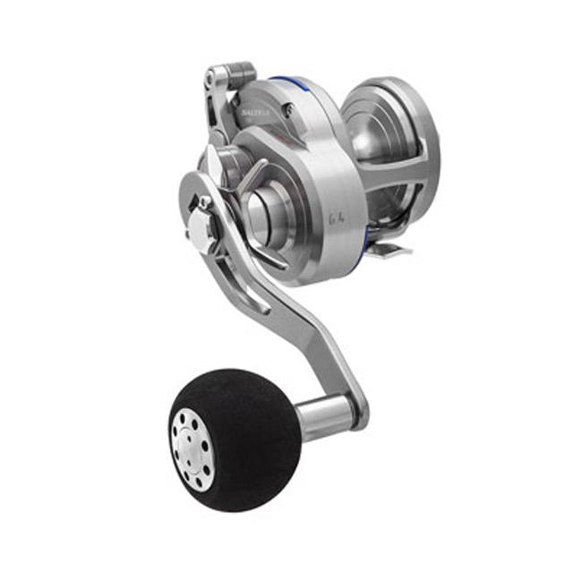 2bc5bea00e8 Daiwa Saltiga 15H Overhead Reel On Sale