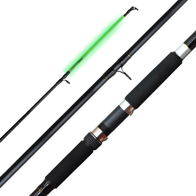 Kilwell LED Tip 12ft Surf Rod