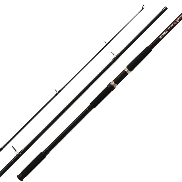 Kilwell Black Shadow 12 Foot Surf Rod