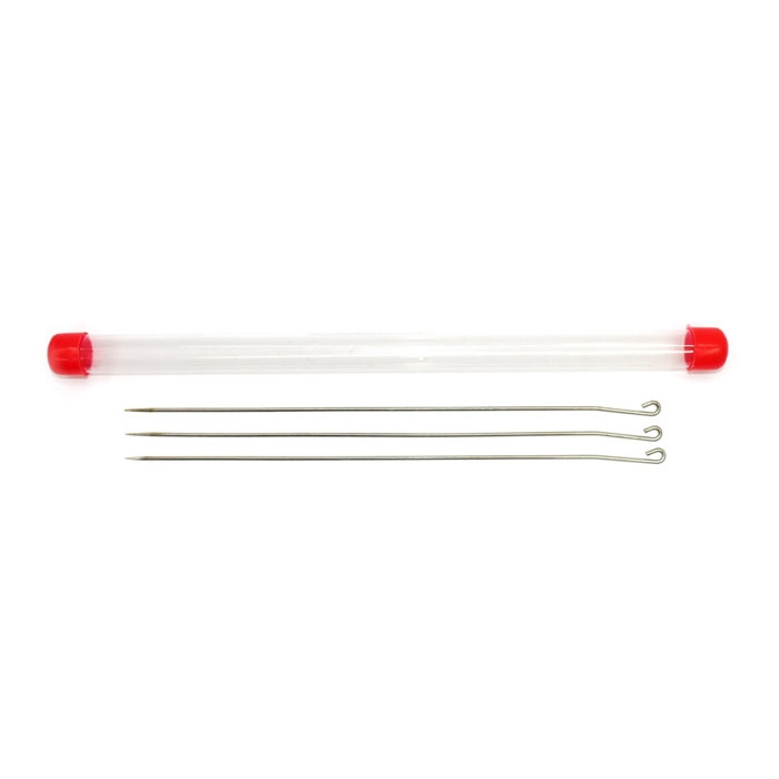 Centro Rigging Needles 23cm 3 Pack