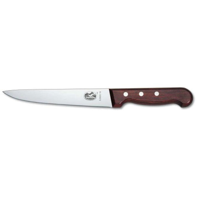 Victorinox 20cm Boning Fillet Knife Wooden Handle