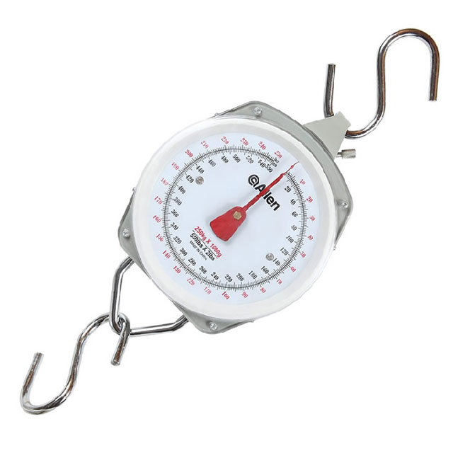 Black magic electronic scales for Tournament fish weighing scales