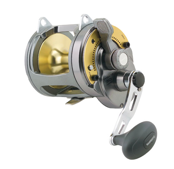 Shimano Tyrnos 30 Big Game Reel