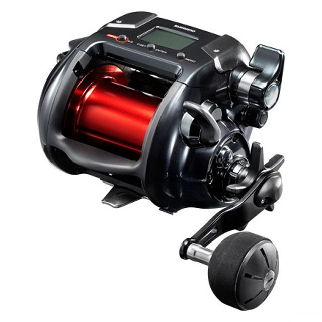 Shimano DDM Plays 4000 Electric Reel