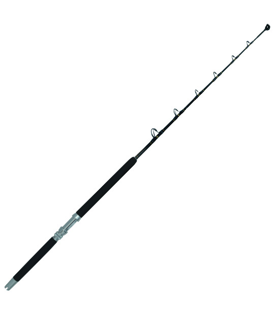 Shimano Tiagra Ultra Stand-Up Game Rod 5ft 4in 80lb 1pc