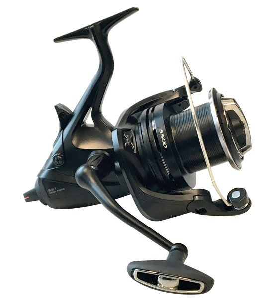 Shimano Medium Long Cast XT Bait Runner
