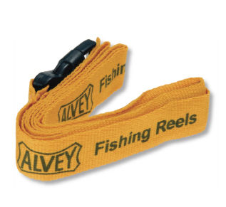 Alvey Quick Release Belt