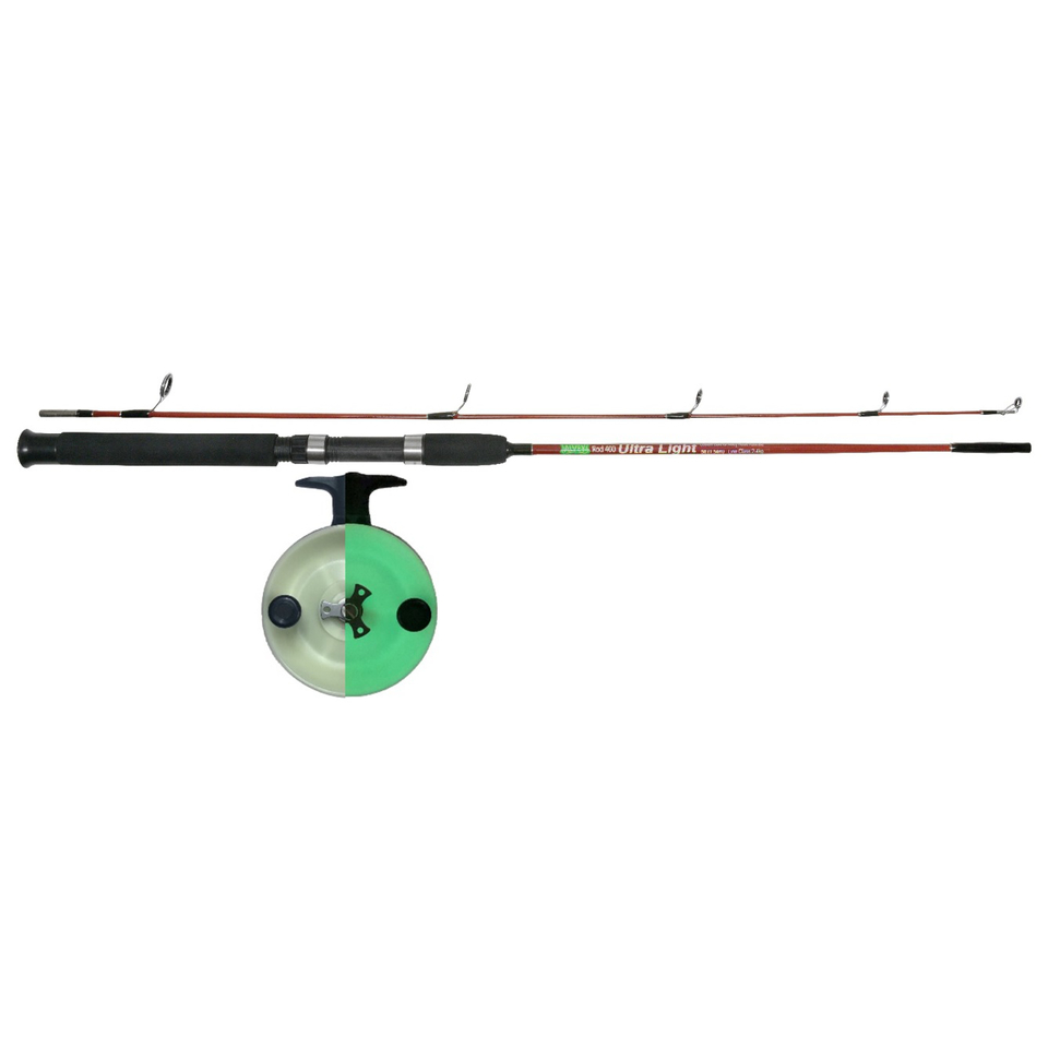 Alvey Adventurer Glow C40-X Junior Combo