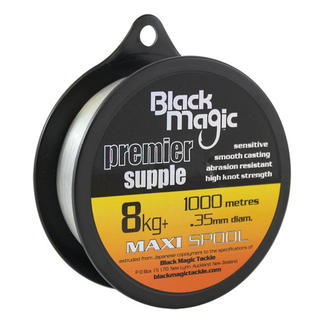 Black Magic Premier Supple line