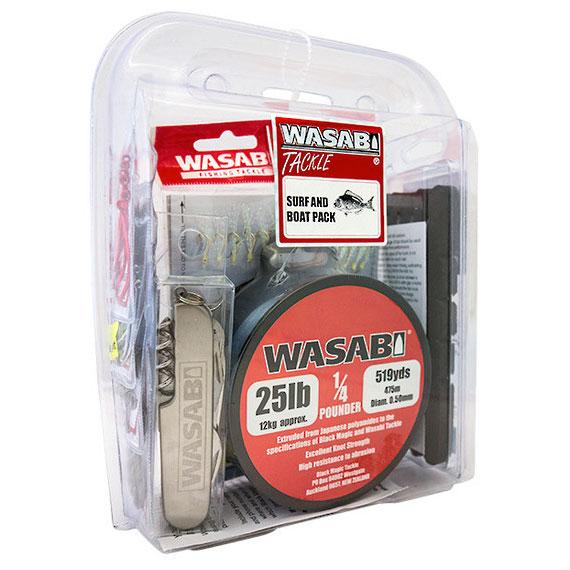 Wasabi Surf & Boat Pack On Sale # Wasbak Mobiel_001629