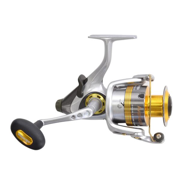 Okuma avenger 55 baitfeeder on sale for Okuma fishing reels for sale
