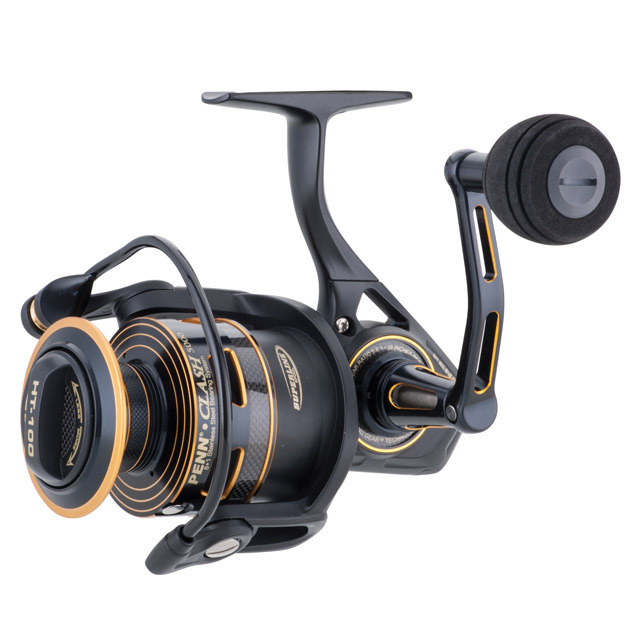 Penn clash 5000 spinning reel on sale for Fishing tackle sale