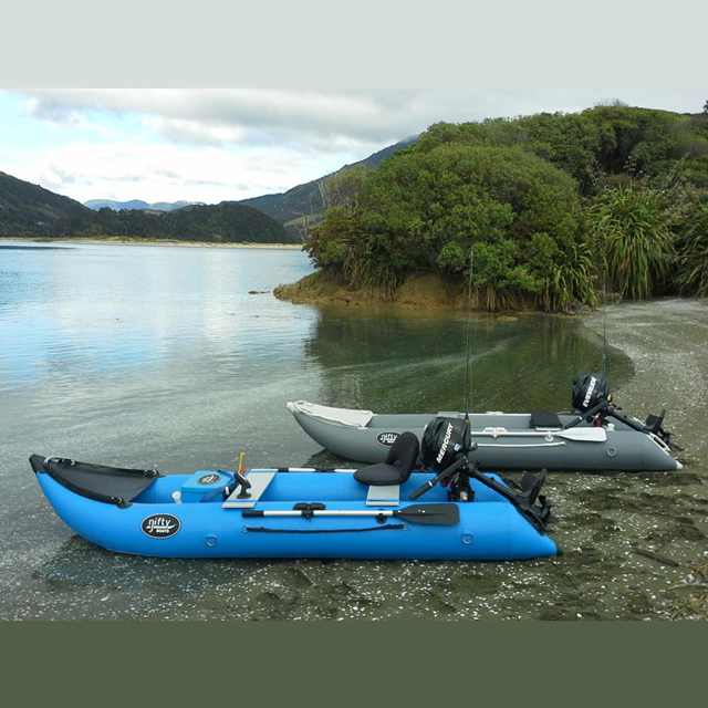 Nifty boats inflatable fishing kayaks for Fishing kayaks for sale cheap